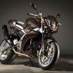 Tuner Vilner Studio Transforms Aprilia Tuono 1000 into the Aprilia Stingray