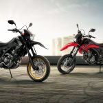 2013 Honda CRF250M Launched in Thailand – The Supermoto Version of the CRF250L