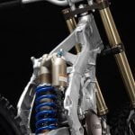 Yamaha Acquires Stake in KYB's Motorcycle Suspension Business