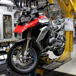 2013 BMW R1200GS Recalled in Canada for Potential Transmission Oil Leak