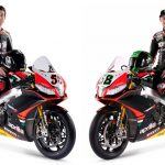 Aprilia Launches 2013 WSBK Campaign, Begins Life Without Max Biaggi
