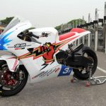 Team Mugen Returning to TT Zero with Shinden 2