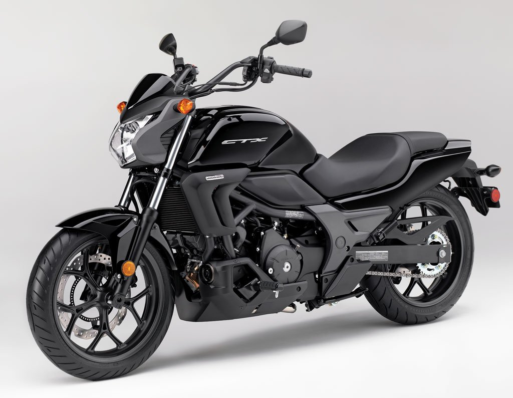 2014 Honda CTX 700 Motorcycle Automatic