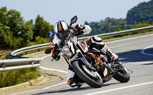 KTM 390 Duke Confirmed for US for 2014