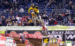 2013 AMA Supercross San Diego Race Report