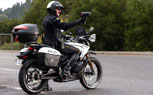 Zero Announces New 2013 Police and Security Motorcycles