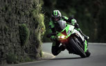 Behind The Scenes: The Making Of the Ninja ZX-6R vs The Isle of Man Video