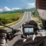 TomTom Introduces New Navigation Device for Motorcycles