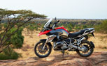 Transport Canada Recalls 2013 BMW R1200GS for Traction Control Bug