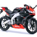 Aprilia Reportedly Developing 250cc Sportbike