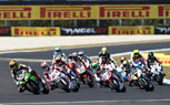 WSBK 2013: Phillip Island Race Report