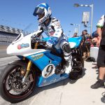 DiSalvo, Myers and Riedmann to Ride Triumph D675R for Daytona 200