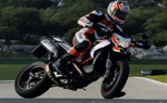 "Ducati Releases 2013 Hypermotard ""License To Thrill"" Video"