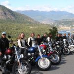 The Palm Springs Escape All-Women Motorcycle Tour