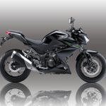 Naked Ninja 300 Coming Stateside?