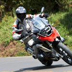 2013 BMW R1200GS Deliveries Delayed to Fix Suspension Issue