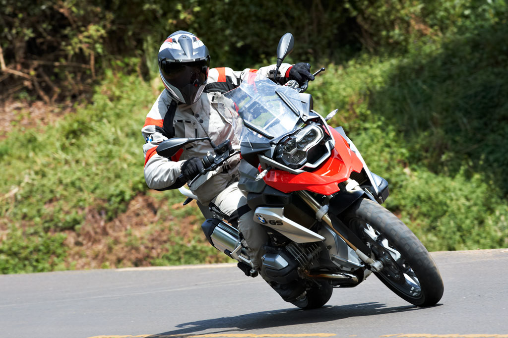 2013 BMW R1200GS Deliveries Delayed to Fix Suspension Issue ...