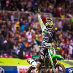 2013 AMA Supercross St. Louis Race Report