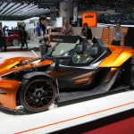 KTM X-Bow GT Unveiled at 2013 Geneva Motor Show