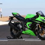 2013 Kawasaki Ninja ZX-6R Homologated for AMA Pro Racing Despite 636cc Displacement