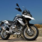 2013 BMW R1200GS Telelever Problem Explained in Transport Canada Recall
