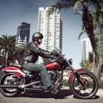 2013 Harley-Davidson Breakout Unveiled at Daytona Bike Week