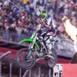 2013 AMA Supercross Daytona Race Report