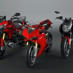 Ducati Announces Record Sales in 2012