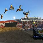 X Games Discontinues Motocross and Snowmobile Best Trick Competitions