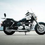 2014 Triumph America Horizon Revealed in CARB Documentation