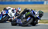 2013 AMA Superbike Daytona Race Report