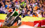 2013 AMA Supercross Indianapolis Race Report