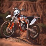 2013 KTM Freeride 350 Gets CARB and EPA Approval