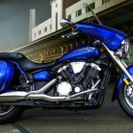 2013 V Star 1300 Deluxe G+ Video Discussion
