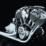 All New Thunder Stroke 111 Engine