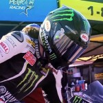 Josh Herrin Won At Daytona Wearing A Bell Star Carbon Helmet