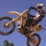 Darius Glover — Paralyzed Motocross Rider