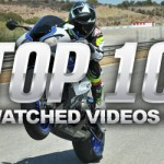 Top 10 Most Watched Videos of 2012