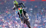 2013 AMA Supercross Houston Race Report