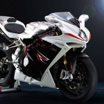 2013 MV Agusta F4 Models Now Available with ABS