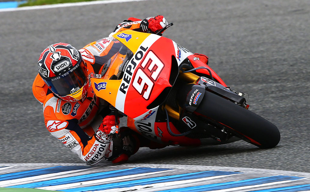 Motogp To Hold Official Test In Argentina South American