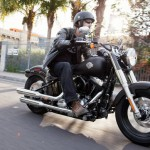 Harley-Davidson Sells Test Track to Chrysler