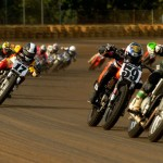 AMA Pro Racing Announces Basic Twins Flat Track Class for 2014 Season