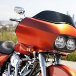 Harley-Davidson Discontinuing Road Glide and Other Models for 2014