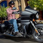 ABS Option Coming for 2014 Kawasaki Vulcan 1700 Classic, Nomad and Vaquero