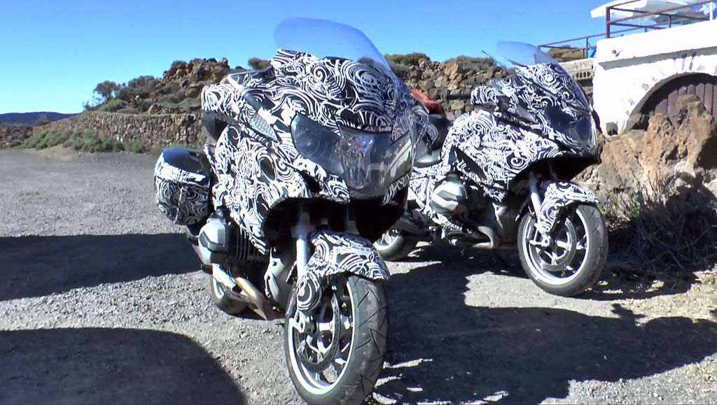 2014 will be interesting. will k1600 owners make a change? - bmw