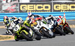 AMA Pro Racing to Air on CBS Sports