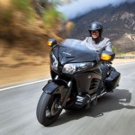 Honda Reports Q4 2012-2013 Results – North American Motorcycle Sales Up 25%