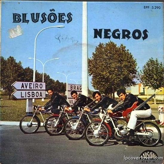 Bluesoes-Negros