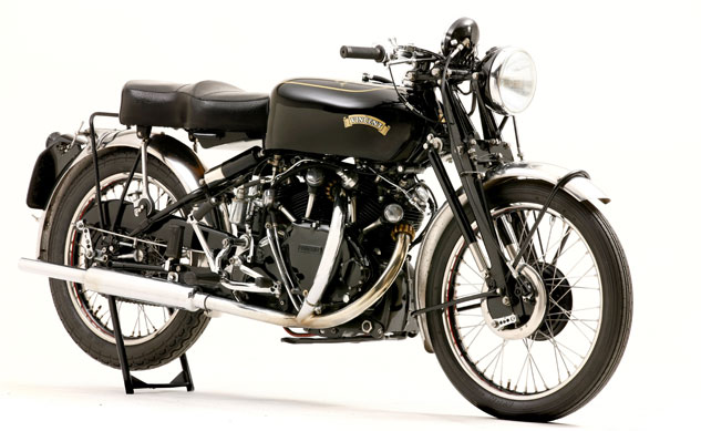 CREDIT-DOUBLE-RED-1952-Vincent-998cc-Montlhery-Black-Shadow-f